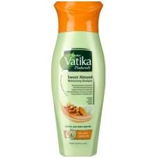 Šampūnas su migdolų aliejumi DABUR VATIKA, 200ml