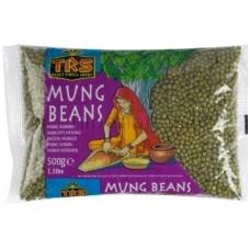 Spindulinės Mung pupelės (500 g), TRS
