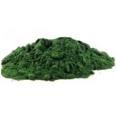 Spirulina (milteliai), ekologiška (250 g) Supernutrients
