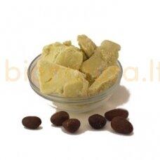 Sviestmedžių aliejus  nerafinuotas (shea butter)120 m