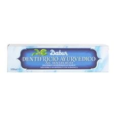Vaistažolinė dantų pasta DABUR BASIL, 100ml