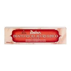 Vaistažolinė dantų pasta DABUR CLOVE, 100ml