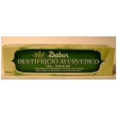 Vaistažolinė dantų pasta DABUR NEEM, 100ml