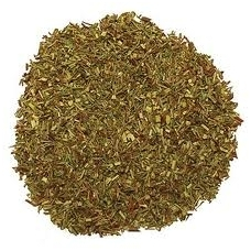 Žalia rooibos arbata nefermentuota, 100 gr.