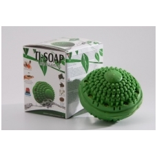 Žaliasis bio-skalbimo rutulys