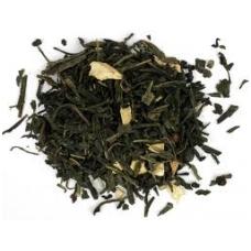 Žalioji arbata su imbieru ir citrina 50g