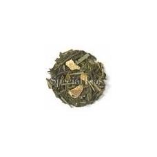 Žalioji arbata su ženšeniu ir citrina 50g