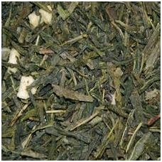 Žalioji japoniška arbata Kombucha, 50 gr.
